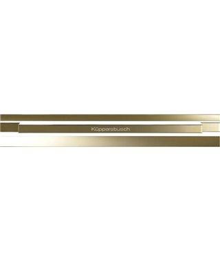 Декоративные планки и ручка Kuppersbusch 5001, Gold