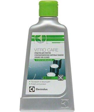 Чистящее средство для стеклокерамических поверхнос Electrolux E6HCC104