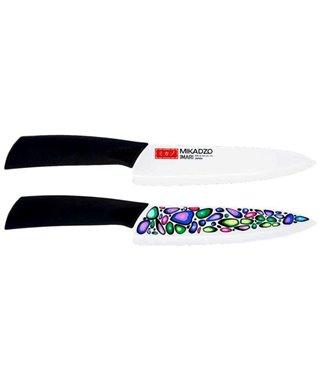 Нож Mikadzo Imari-W-ST IKW-01-8.6-CH-175