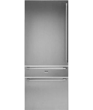 Комплект дверных панелей ProSeries для холодильник Asko DPRF 2826 S