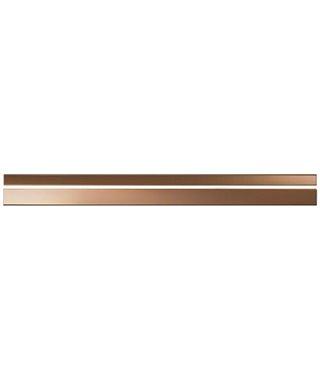 Декоративные планки Kuppersbusch C6001, Copper