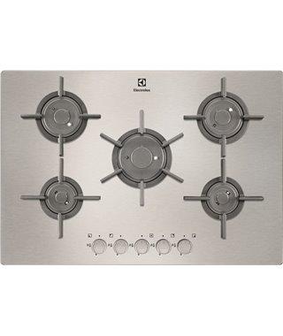 Варочная панель Electrolux EGU97657 NX