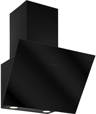 Вытяжка Elikor VG6674BB черный/черное стекло