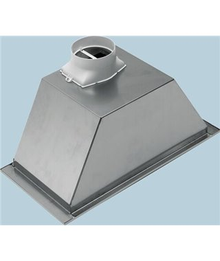 Вытяжка Falmec GRUPPO INCASSO 70 IX (600) ECP, Нержавеющая сталь