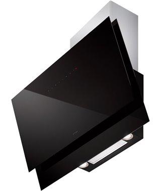 Вытяжка Faber BLACK TIE BRS BK A80