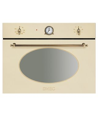 Микроволновая печь Smeg SF4800MPO