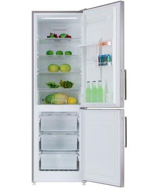 Холодильник Ascoli ADRFB375WE