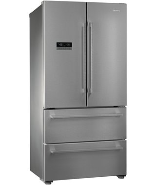 Холодильник Smeg FQ55FXE1
