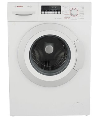 Bosch WLG 2426 WOE
