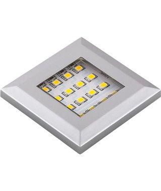 Светодиодный светильник Furnika SQUERE 10.01.15.22, свет теплый