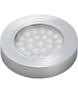 Светодиодный светильник Furnika ROUND DY 10.01.17.21D, свет холодный