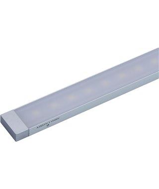 Светодиодный светильник Forma E Funzione NETxT 13060025, выключатель на движение, длина 400мм, теплый цвет