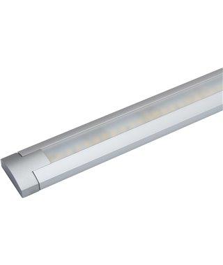 Светодиодный светильник Elektra LD 8003AS 53829614, механический выключатель, длина 830 мм