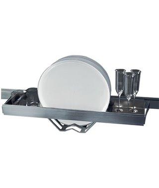 Полка для тарелок Lemi 7195Е