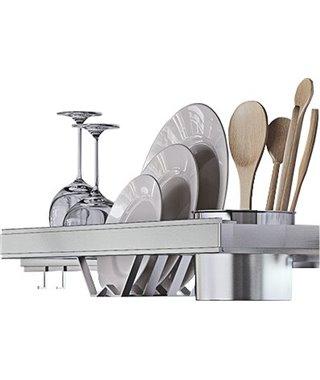 Полка для посуды Lemi 7197Е