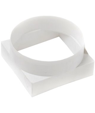Переходник Maunfeld Переходник WHITE, белый