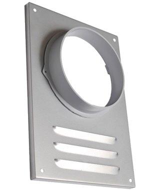 Вентиляционная решетка Elikor ВР-2 120 круг