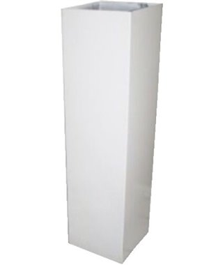 Короб Elikor 126, белый