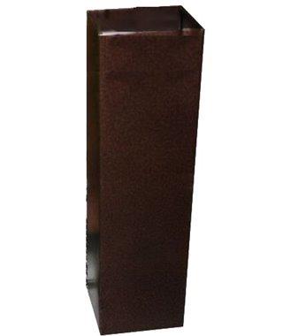 Короб Elikor 126, медный антик