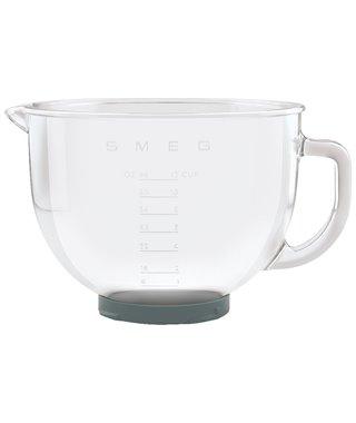 Стеклянная чаша Smeg SMGB01