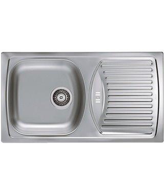 Кухонная мойка Alveus Basic 150 Lei/Декор
