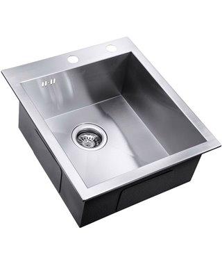 Кухонная мойка Zorg X-4551