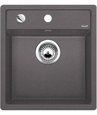 Кухонная мойка Blanco DALAGO 45 SILGRANIT жемчужный с клапаном-автоматом