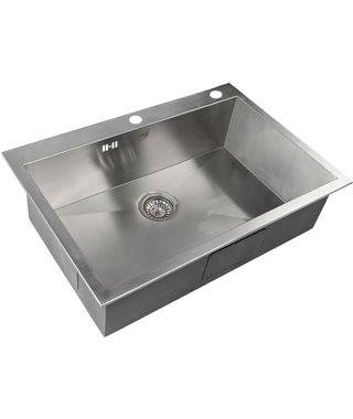 Кухонная мойка Zorg X-7551