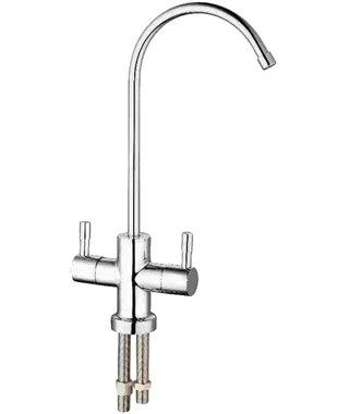 Кран для чистой воды Гейзер 11