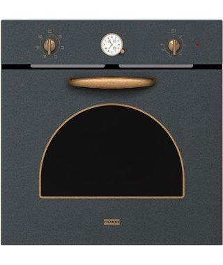 Духовой шкаф Franke CF 55 M GF/N1, графит, 116.0373.514