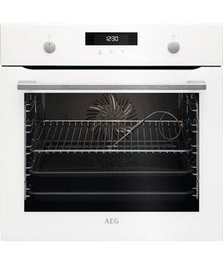 Духовой шкаф Aeg BCR546350W