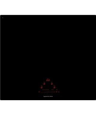 Варочная панель Zigmund & Shtain CIS 331.60 BX