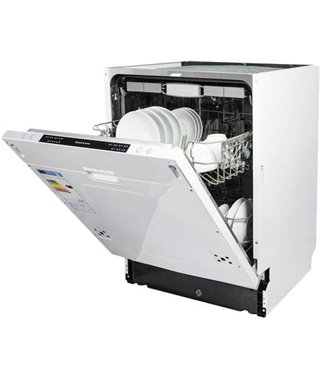 Посудомоечная машина Zigmund & Shtain DW 129.6009 X