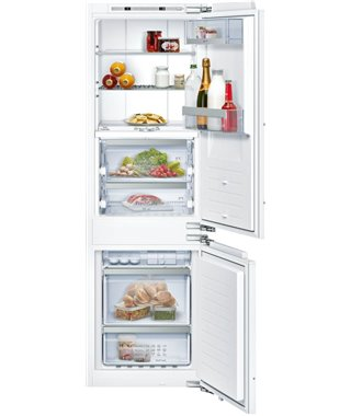 Холодильник Neff KI8865D20R