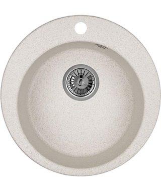 Кухонная мойка Granula GR-4801, пирит