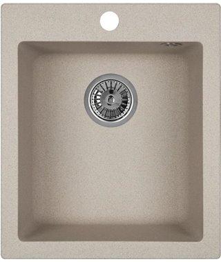 Кухонная мойка Granula GR-4201, антик