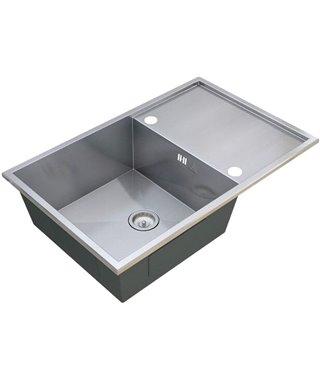 Кухонная мойка Zorg SH X 6050