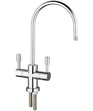 Кран для чистой воды Гейзер 10
