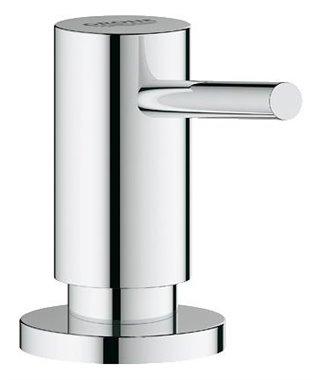 Дозатор жидкого мыла Grohe Cosmopolitan хром 40535000
