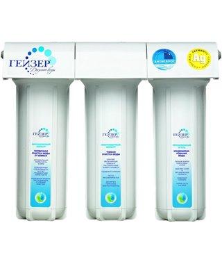 Фильтр для воды Гейзер 3ИВ люкс