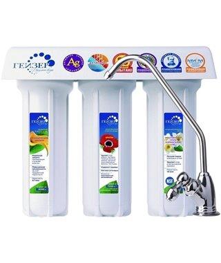 Фильтр для воды Гейзер 3К люкс