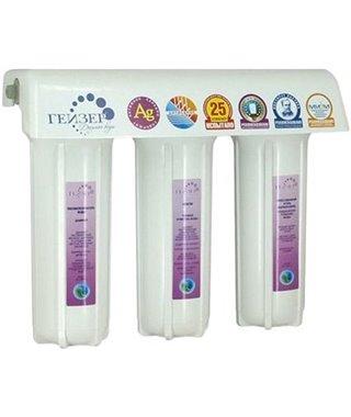 Фильтр для воды Гейзер 3ИВС люкс
