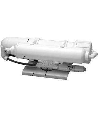 Гейзер Престиж-2, с накопительным баком