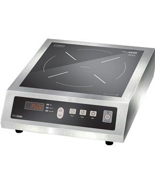 Плита Caso PRO3500