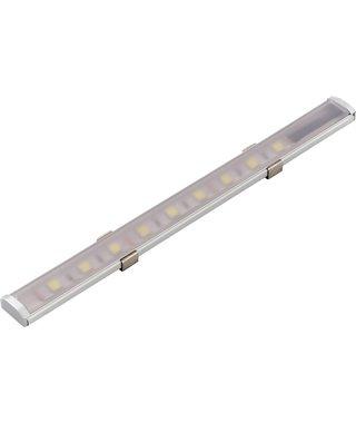 Светодиодный светильник Furnika Omega 10.01.26.21, свет холодный, цвет алюминий