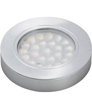 Светодиодный светильник Furnika ROUND DY 10.01.17.22D, свет теплый