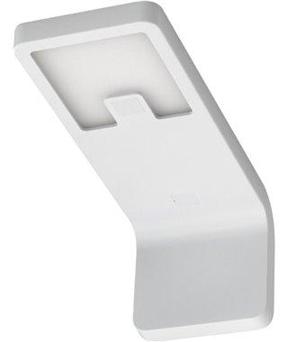 Светодиодный светильник Furnika LEDA 13070005, с механическим выключателем, цвет белый