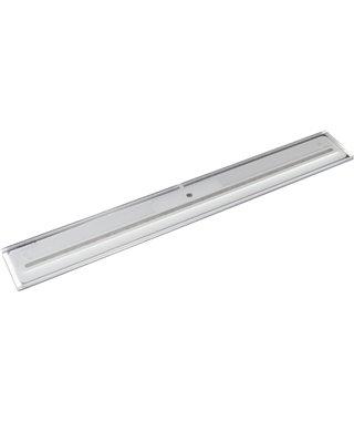 Светодиодный светильник Elettrompianti EMILED 95700474, сенсорный выключатель на касание, длина 900