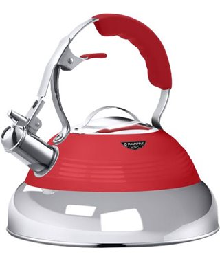 Чайник Maunfeld MRK-119R, красный