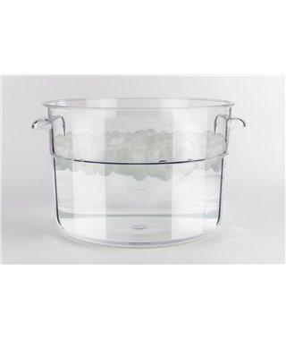 Набор Caso Набор для СуВид, емкость пластик 10 л, шарики